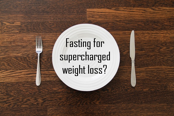 How fasting can help you lose weight and might even supercharge the process