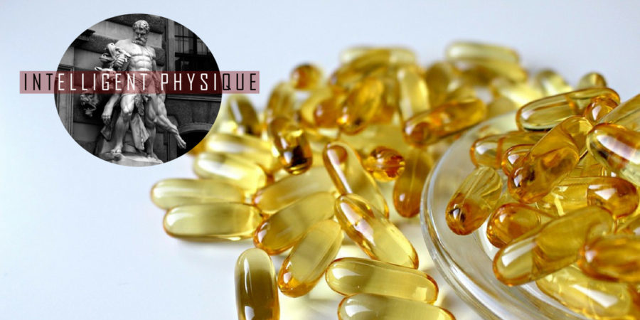 Build Muscle with Fish Oil: What does the Science say?