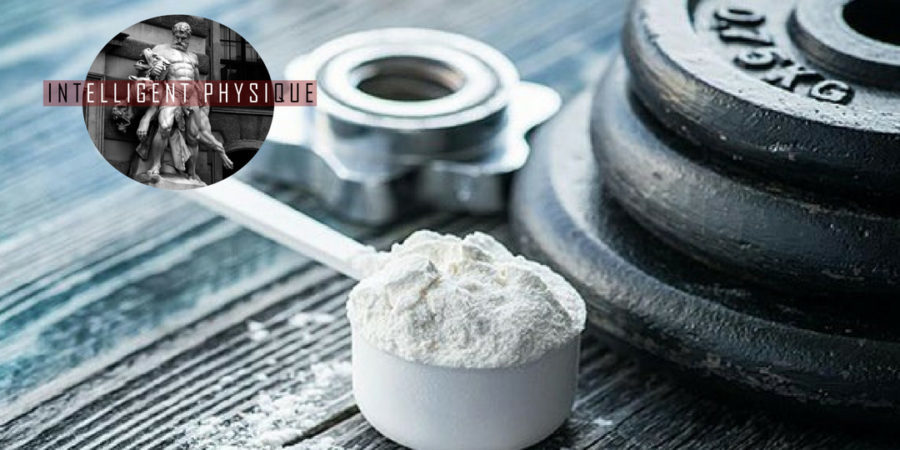 Creatine and HMB – Here's why you should stack them!